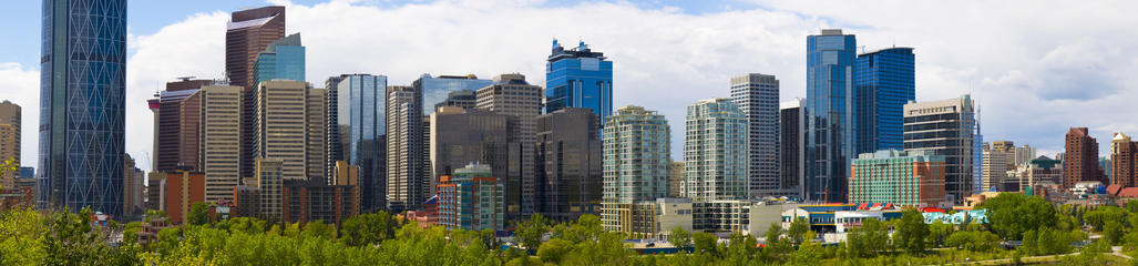 SYLVIS's Calgary office is located in the southeast region.