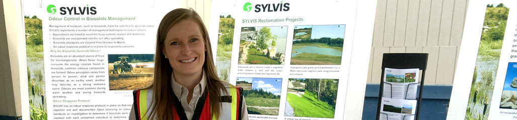 Driving SYLVIS is a team of dedicated, inspired and empowered people who are committed to excellence.