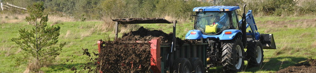 SYLVIS has developed management tools for use in determining carbon storage levels and quantifying greenhouse gas emissions associated with biosolids management.